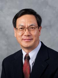 Zhong Lin Wang